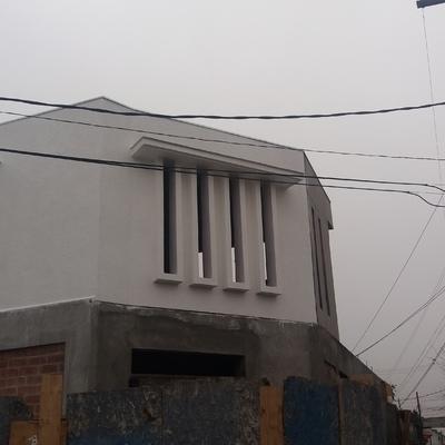 Exteriores segundo piso