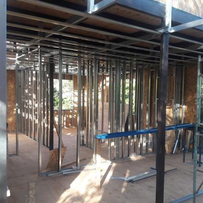 construcion casa