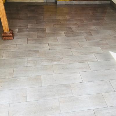 Cambio piso Ceramico Jardín