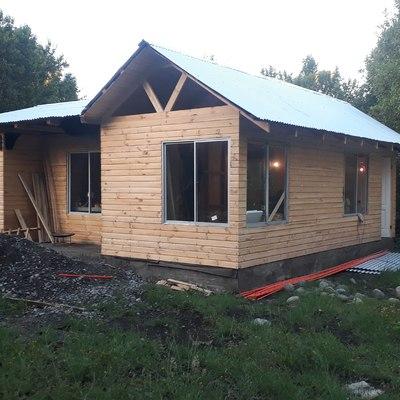 Casa 54m2