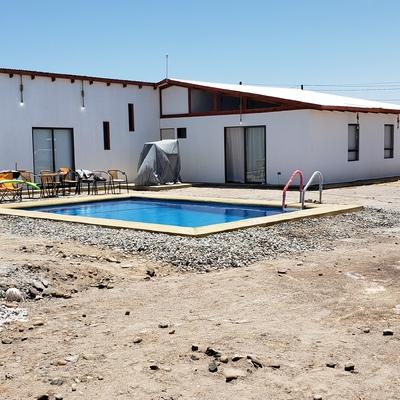 Villa frontera