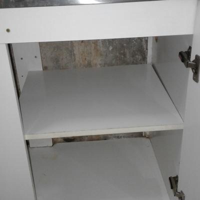 Mueble de lavaplatos