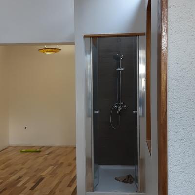 Remodelacion pieza y baño