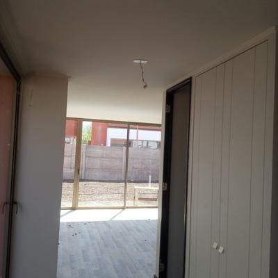 Pasillo 1 piso