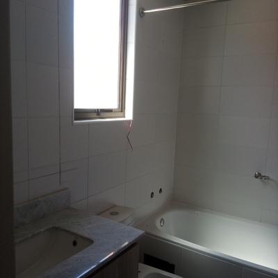 Baño 2 piso