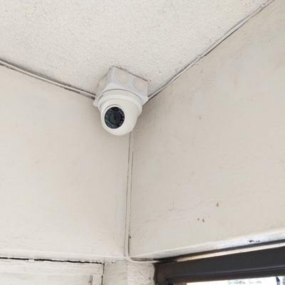 instalacion sistema de Cámaras de seguridad