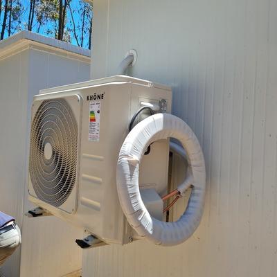 Suministro e instalación equipo aire acondicionado