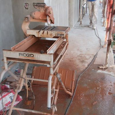 cortadora de caramica