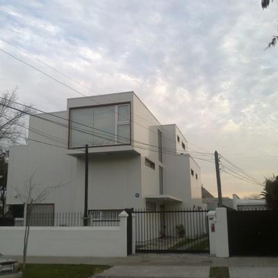 Oficina Hernando de Aguirre