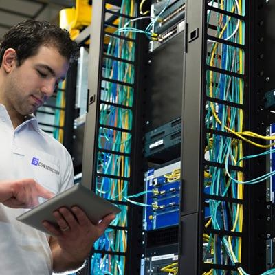 Instalación y certificación de redes de datos