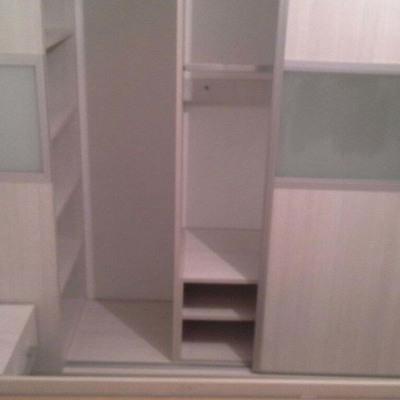 Closet + cama
