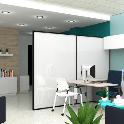 Diseño oficina