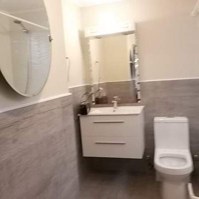 Remodelación baño (terminado)