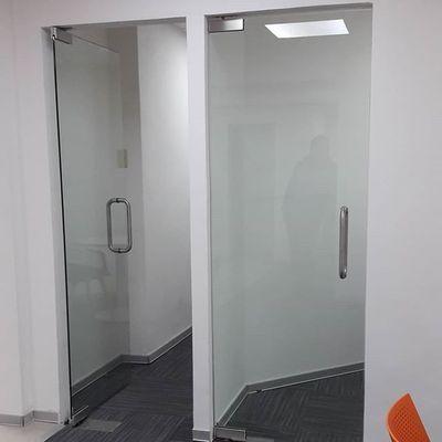 Puertas protex de acceso