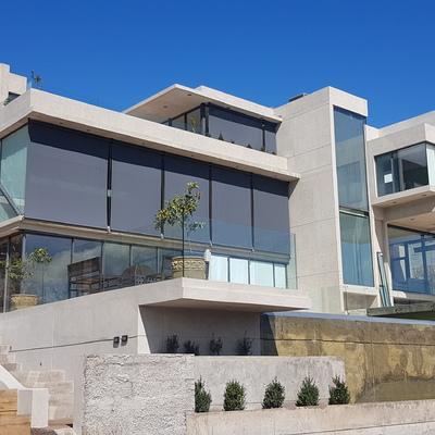 casa EGW Hacienda de Chicureo