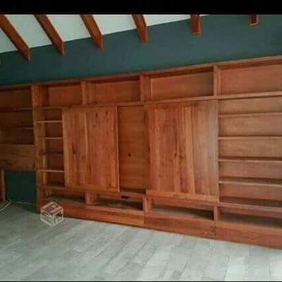 Mueble modular sala de star