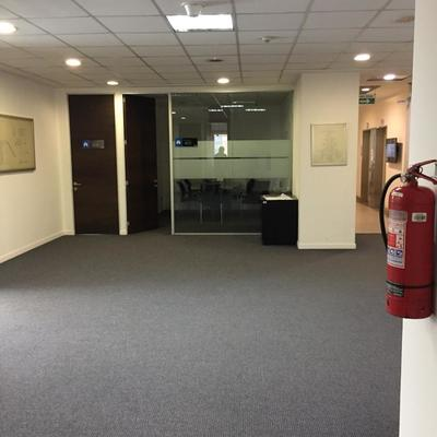 Oficinas interior