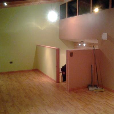 ampliacion casa segundo piso
