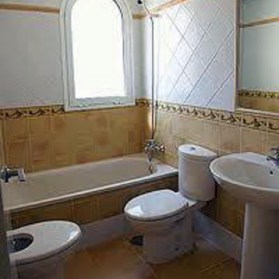 ampliar baño