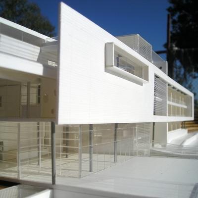 Anteproyecto Centro de Buceo Curaumilla