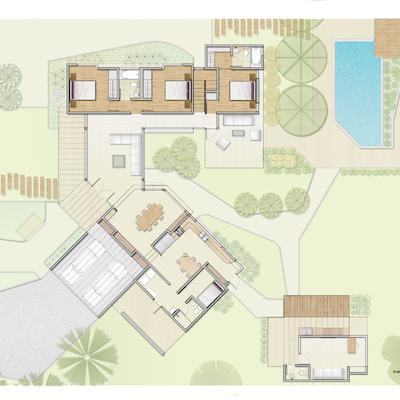 Ecocrear ltda providencia for Genesis arquitectura y diseno ltda