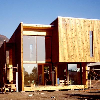 Casa Llay-Llay