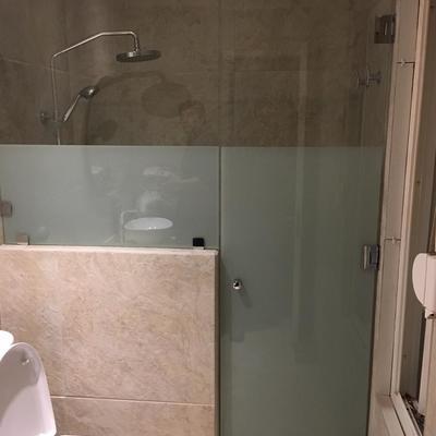 Remodelaciones de baños casa particular