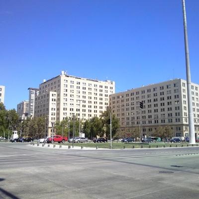 Barrio Civico
