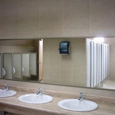 Bateria de baños