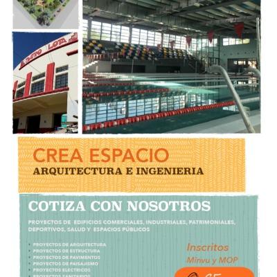 Servicios Arquitectura