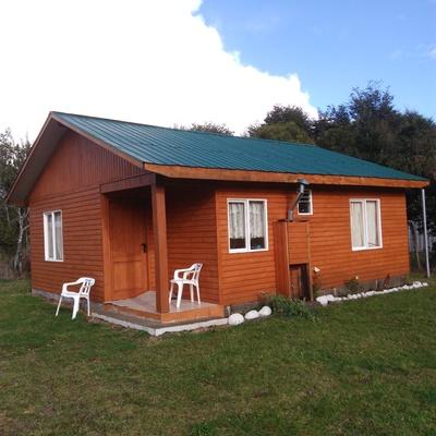 Cabaña 50 m2