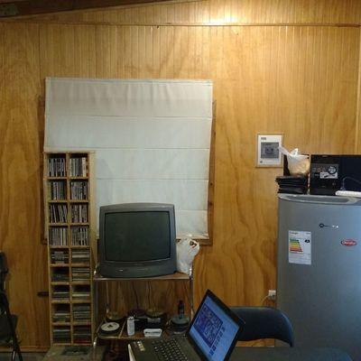 Cabaña Prefabricada Obra Nueva 18m2