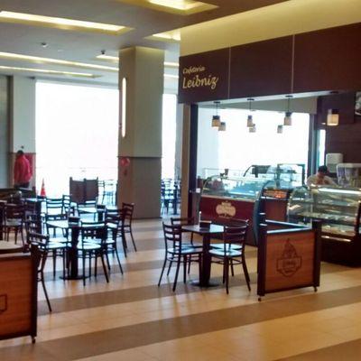 Cafetería Leibniz