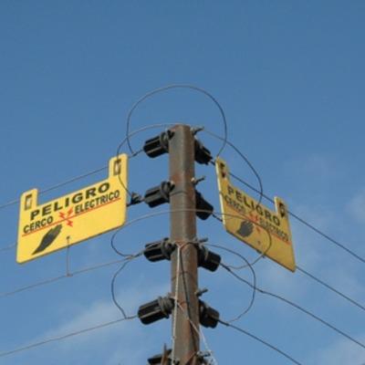 Instalación y Mantención de Cercos Eléctricos