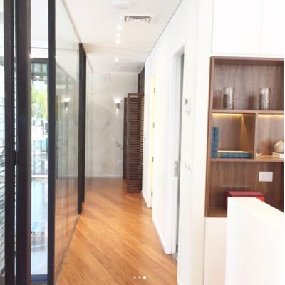 Interiorismo y Decoracion Oficinas