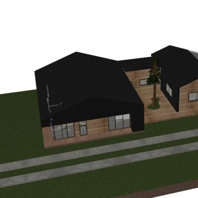 Remodelación Casa A-M