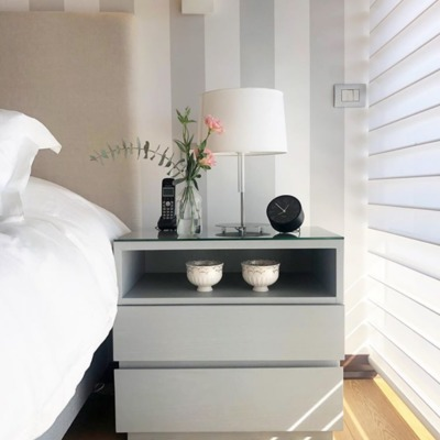 Velador Dormitorio