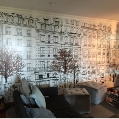 Mural Estar