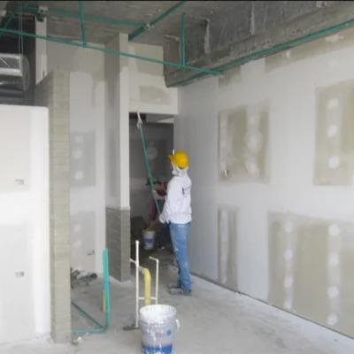 preparacion muros