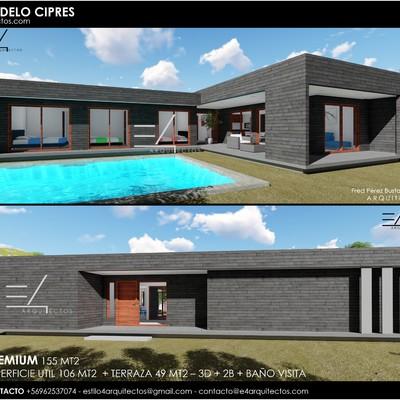 Casa Cipres Premium