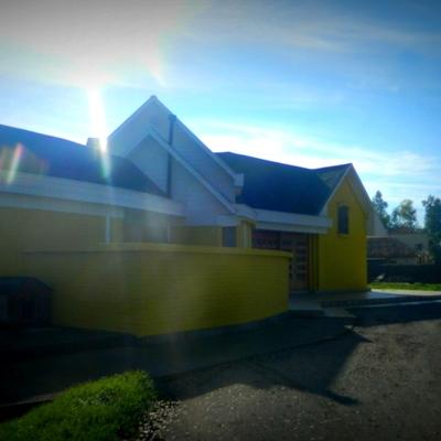 Casa en Chicureo