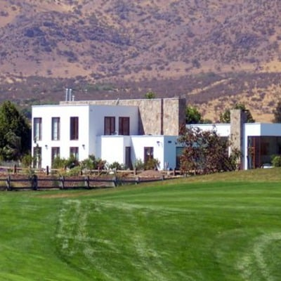 CASA EN  CLUB DE GOLF LAS BRISAS DE CHICUREO