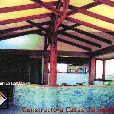 Casa en Lo Cañas