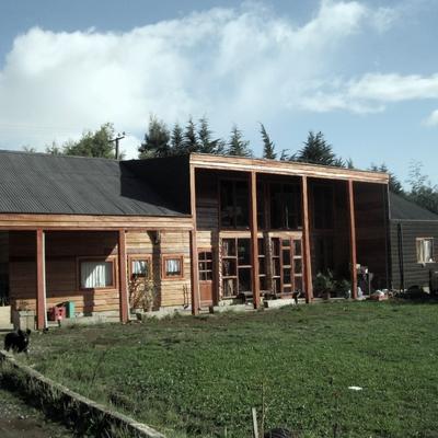 Casa KJ - Valdivia