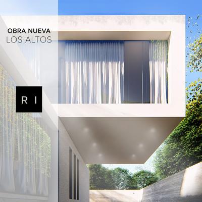 Casa Los Altos (155m2)