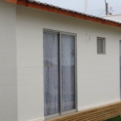 Casa Mediterráneo 59m2