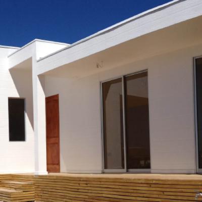 Casa Mediterráneo 63m2