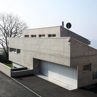 Casa Morales