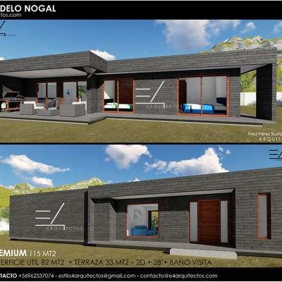 Casa Nogal Premium