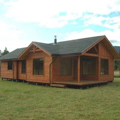 casa para campo